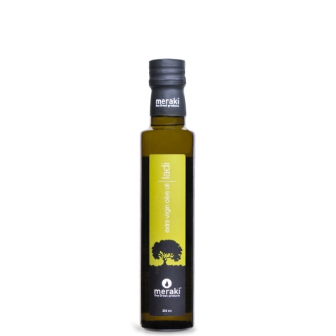 Meraki extra virgin olive oil 250ml