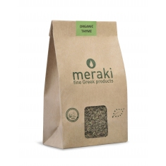 Meraki Organic Thyme 50gr