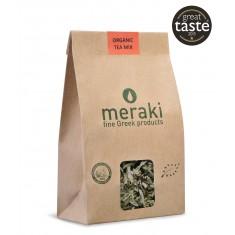 Meraki Organic Tea Mix 25gr
