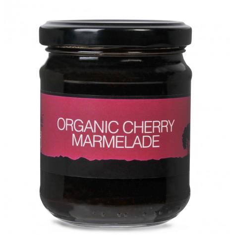 Meraki organic cherry marmelade 220gr